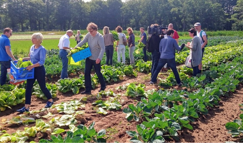 Meer informatie over Herenboeren staat op www.HartvanBrabant.Herenboeren.nl,