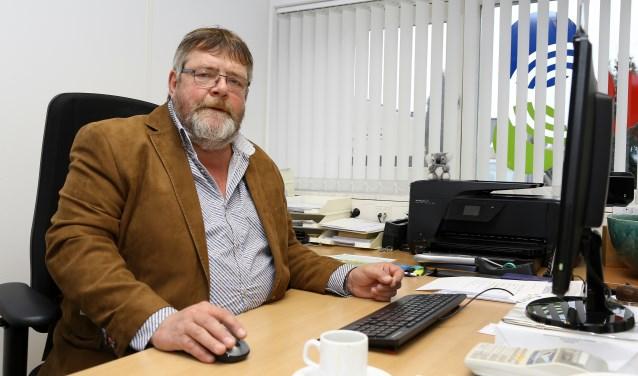 Directeur van Swove Theo Coppens: 'Het wordt voor ouderen steeds moeilijker om zelfredzaamheid waar te maken.'