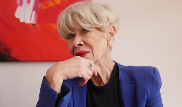 Anneke Grönloh in Klanken van Oorsprong