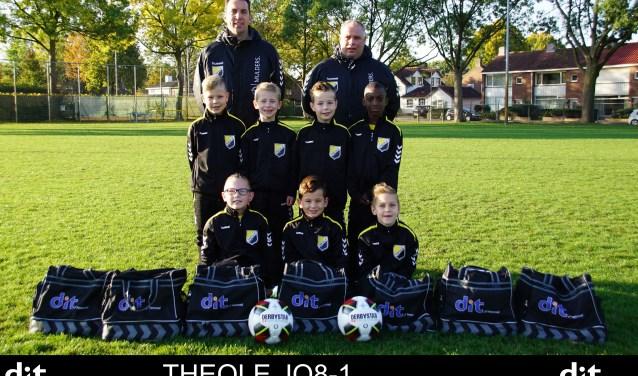 Theole JO8-1
