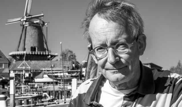 Hans Dirksen FOTO: Christi Wijnen