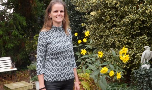 Op 2 november heeft Elly Meijnders een radio gesprek met Caren van Donzel van de GGD