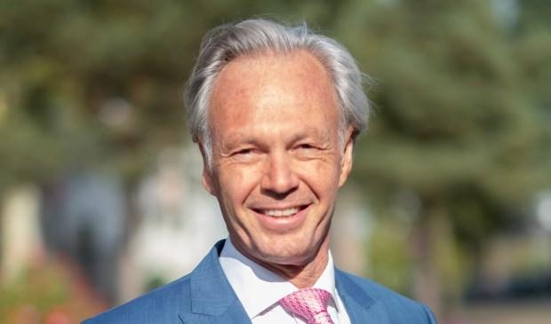 Jeroen Joon, wethouder Apeldoorn, is benoemd als voorzitter.