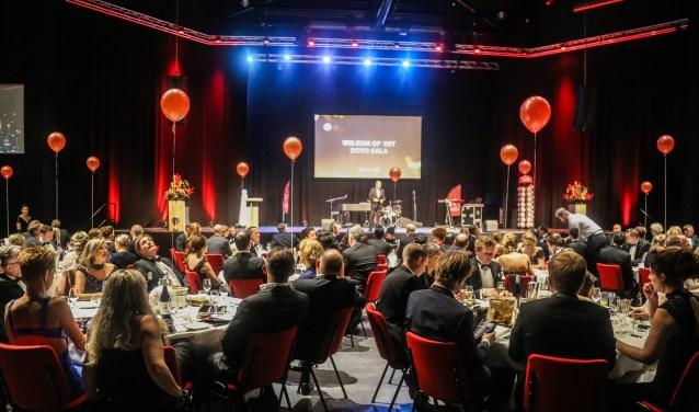 dovo gala 2018 de rijnpost
