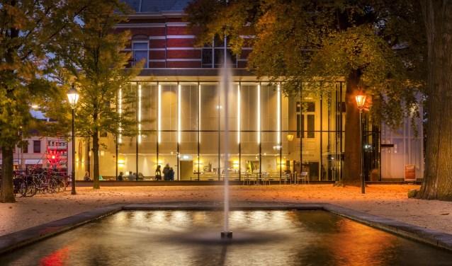 Als icoon van Oss is Museum Jan Cunen een inspirerende ontmoetingsplek waar bezoekers samen worden gebracht (foto: Hans van der Grient)
