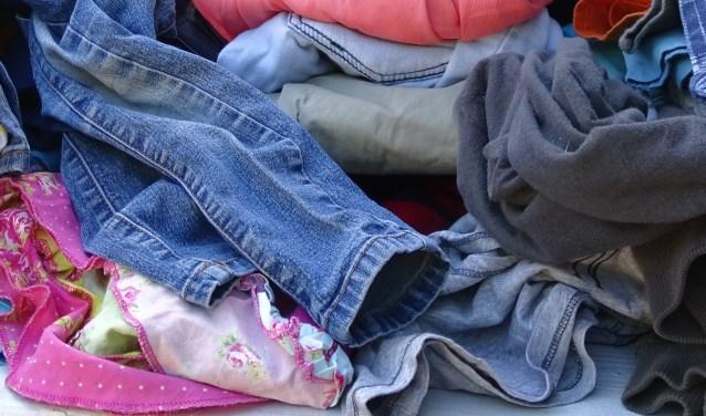 P R I M A wil een bijdrage leveren aan meer duurzaamheid in Textiel.