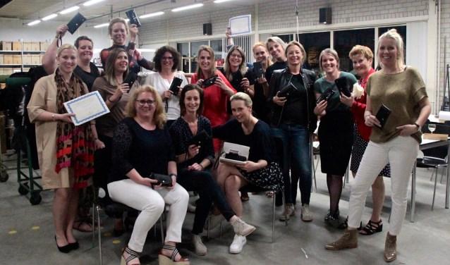 Op zaterdag 6 oktober viert Ladies' Circle De Leest het 10-jarig bestaan met een feestavond voor alle ladies, oud-ladies en hun partners.