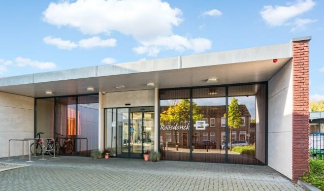 NLD - Roosendaal. Foto gemaakt bij Hospice Roosdonck van Groenhuysen. Foto: Viditour.