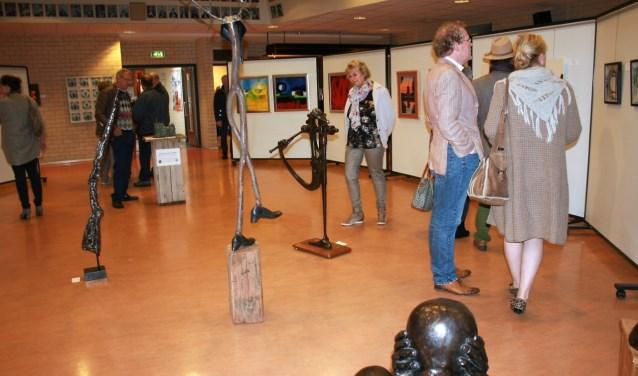 Komend weekend vindt in Oploo de kunstmanifestatie Plo ten toon plaats.  Het tweejaarlijkse festival is gratis toegankelijk. Er wordt een vrijwillige bijdrage gevraagd.