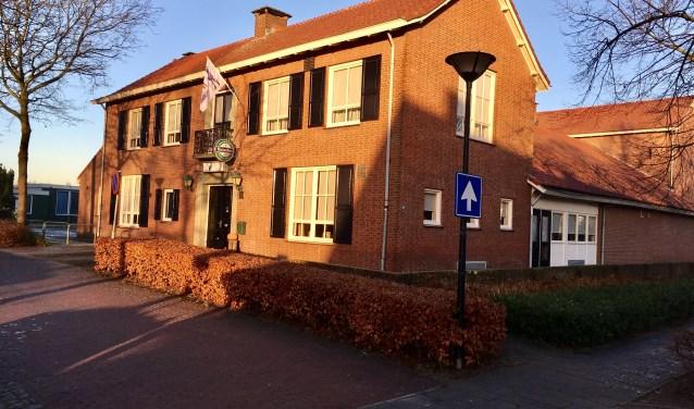 Haaren heeft geld gereserveerd voor onder meer nieuwbouw van dorpshuis De Vorselaer in Biezenmortel.