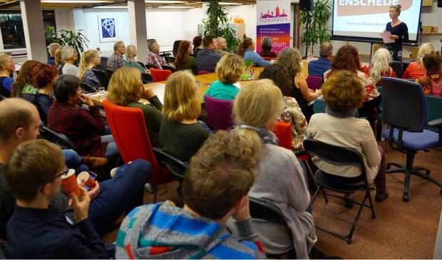 De editie van vorig jaar werd enorm goed bezocht. Foto: Harrie Snijders
