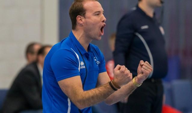 Paul van der Ven. (Foto: Peter Verheijen)
