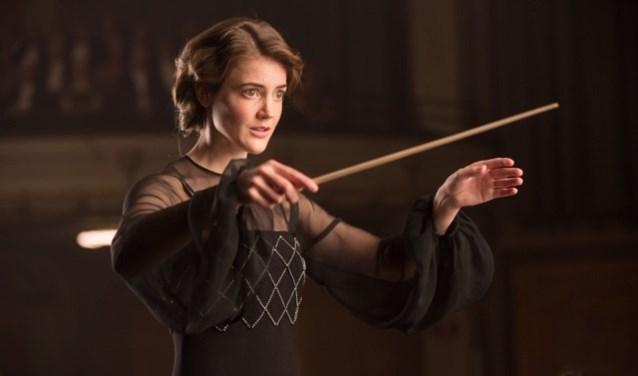 De film De Dirigent is gebaseerd op een waargebeurd verhaal (foto: Ray van der Bas)