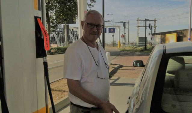Henk Koerselman: ''Ik weet dat Diesel in het vervolg B7 heet.''