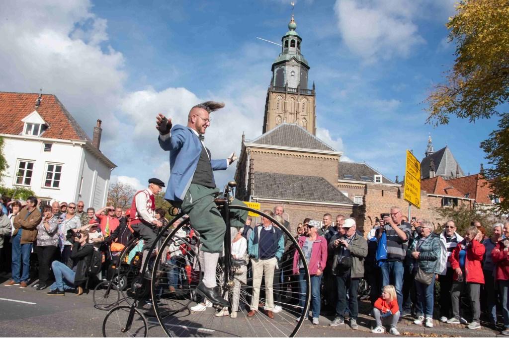 Foto: Willem Feith © Persgroep