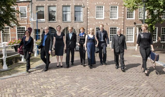 Ensemble Camerata Delft