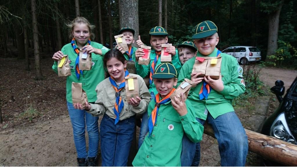 Foto: Scouting Rijssen © Persgroep