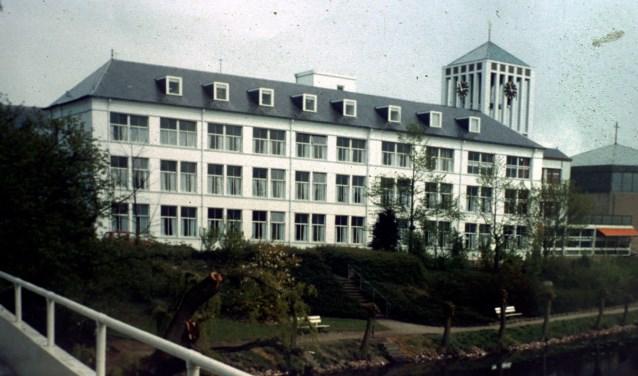 Expertisecentrum Madeleine in Boxmeer startte 50 jaar geleden als verpleeghuis Madeleine. (foto: persfoto)
