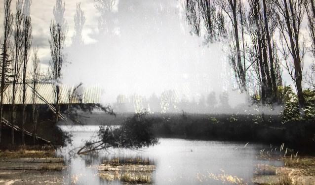Onder de naam CollectiefVierexposeert een viertal Zeeuwse kunstenaars werk bij Galeriehet moment in Zierikzee. FOTO: PR