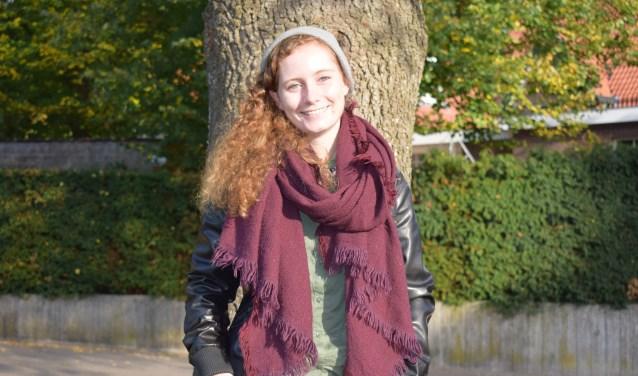 Jetske Venema kwam uit de kast toen ze 20 jaar was. De Edenaar houdt er niet van om in een bepaald hokje te worden geplaatst.