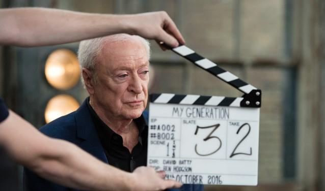 De documentarie My Generation vertelt over de muziek in de sixties, twee maal te zien in Filmhuis Oldenzaal.