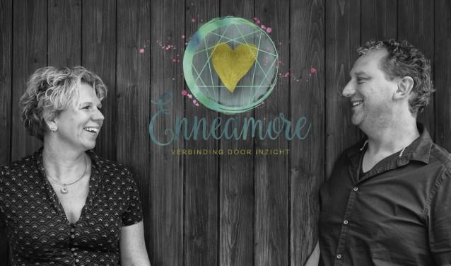 Logo Enneamore