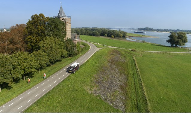Het dijkleger is onderdeel van de dijkbewakingsorganisatie van Waterschap Rivierenland. Deze organisatie wordt actief wanneer de rivieren bepaalde waterhoogten bereiken.