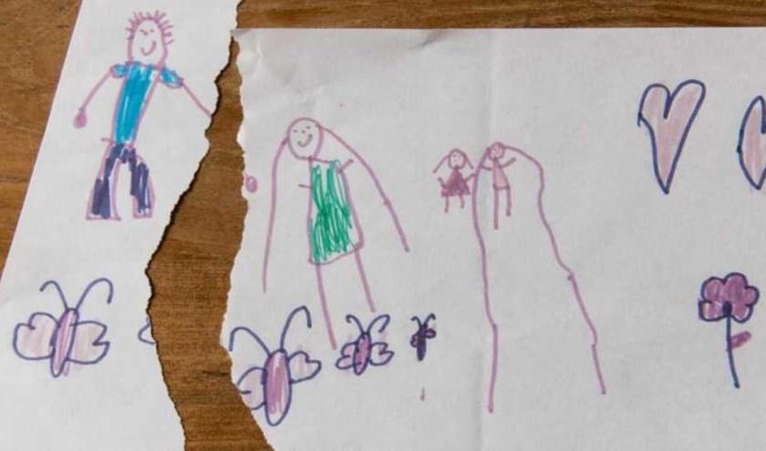 KIES leert kinderen (en ouders) de scheiding én elkaar beter te begrijpen.