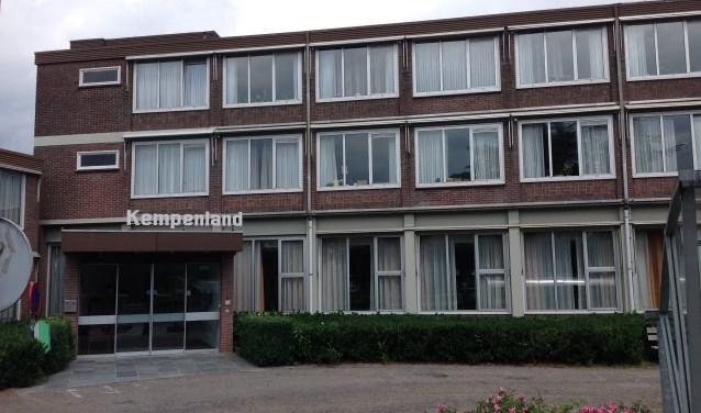Huize Kempenland bestaat 55 jaar: tijd voor een reunie.