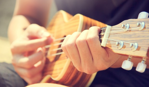 Vanaf november tot de zomervakantie zullen alle kinderen op De Morgenster wekelijks muziekles krijgen van professionele muziekdocenten.