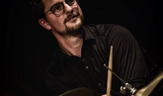 Neil van der Drift, jonge Valkenswaardse Jazzcat. De entree bedraagt 9,50 euro. Tot en met 29 jaar bedraagt de entree vijf euro.