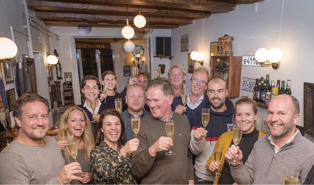 Dit zijn de ondernemers uit Breda - die stuk voor stuk met hart en ziel hun producten maken - die nu samen gaan werken met Catering Lokaal.