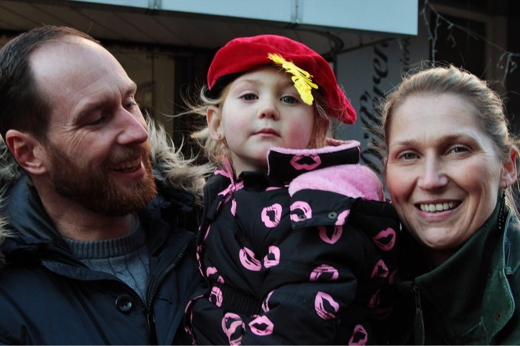 Foto's: sintinrijssen.nl / Hans Jansen © Persgroep
