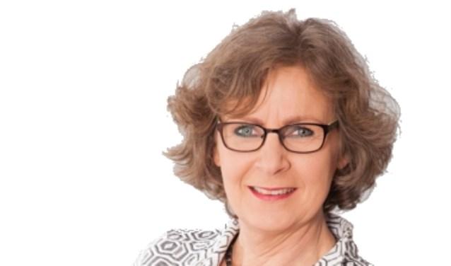 Marion Wichard, lijsttrekker Water Natuurlijk Drents Overijsselse Delta
