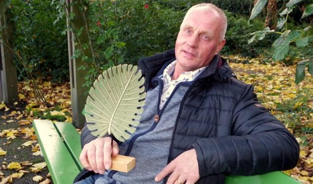 Gert Lourens was boomkweker toen hij ervoor koos om verder te gaan als magnetiseur en energetisch therapeut.