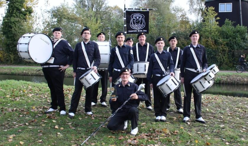 Drumband VMS Aalten