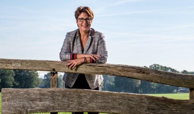 De Agelose Bouwien Rutten is verzekerd van een plaats in de top van de kieslijst van het CDA voor de Provinciale Statenverkiezingen.