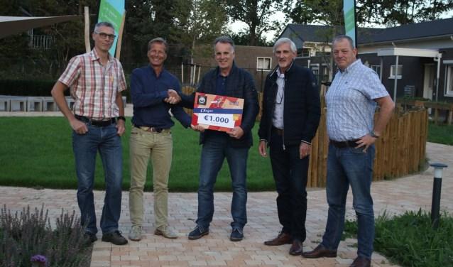 Dorst on Tour 2019 komt eraan! Op 30 juni 2019 vindt de volgende editie plaats. Zie: dorstsetrappers.nl (foto: Madelon Verwijmeren)