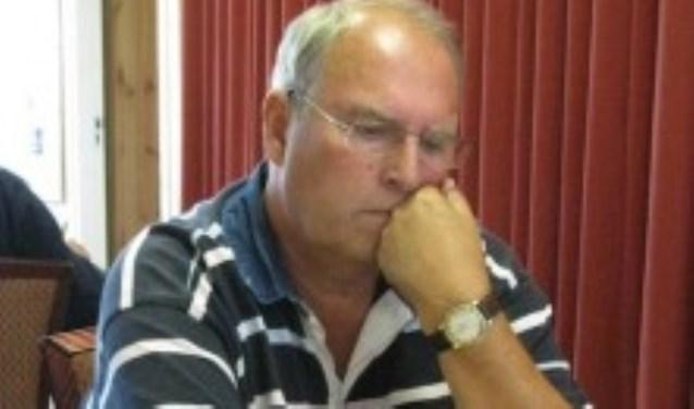 Wim Hokken deed goede zaken. (Foto: Privé)