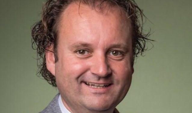 Roy Zijlstra is raadslid voor het CDA en tafelgast bij HOi.