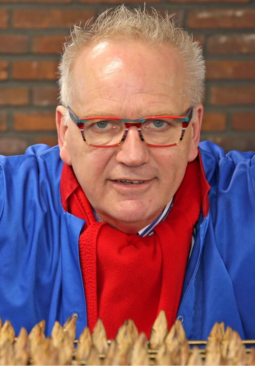 Dries van den Berg Foto: Anneke Immink © Persgroep