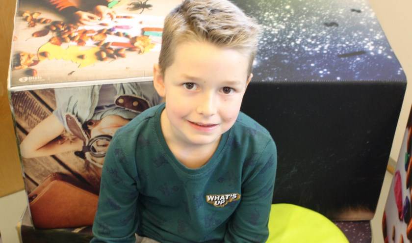 Bennie Aarts vindt dat álle kinderen een leuk Sinterklaasfeest verdienen.