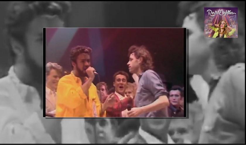 foto van concert live aid 1985