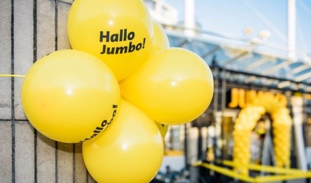 Jumbo opent op woensdag 19 december de deuren van een nieuwe supermarkt in de omgebouwde EMTÉ.