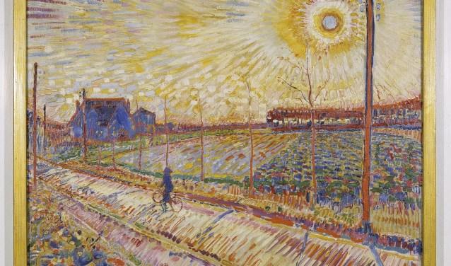 De tentoonstelling 'Jan Sluijters. De wilde jaren' is van 17 november tot en met 7 april te zien in Het Noordbrabants Museum in 's-Hertogenbosch.
