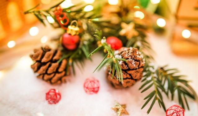 Kerstdiner bij Waardeburgh