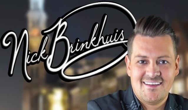Nick Brinkhuis is een nieuwe weg ingeslagen.