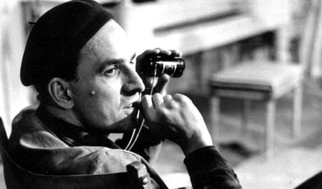 Donderdag staat het oeuvre van de Zweedse filmregisseur Ingmar Bergman centraal.
