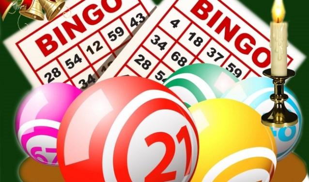 speciale kerst bingo