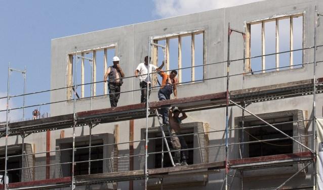 Nieuwbouwwoning